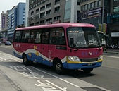 公車巴士-東南客運 & 建明客運:東南客運     788-U3