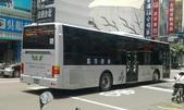 公車巴士-三地企業集團:嘉義客運     157-U9