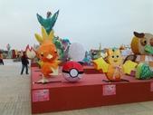 """休閒旅遊-""""元宵節""""台灣燈會:2017 年雲林台灣燈會 花燈照片-(64)"""