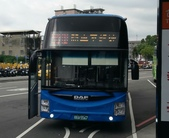 公車巴士-台中客運:台中客運   KKA-5567