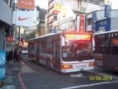 公車巴士-台中客運:台中客運 692-U8