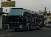 公車巴士-旅遊遊覽車( 紅牌車 ):旅遊遊覽車    KAA-9156