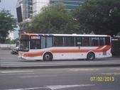 公車巴士-台中客運:台中客運 703-FY