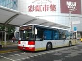 公車巴士-三地企業集團:高雄客運   705-V2