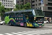 公車巴士-旅遊遊覽車( 紅牌車 ):旅遊遊覽車    KAE-907