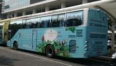 公車巴士-旅遊遊覽車( 紅牌車 ):旅遊遊覽車    KAA-9198