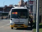 公車巴士-中興巴士企業集團:淡水客運  KKA-8101