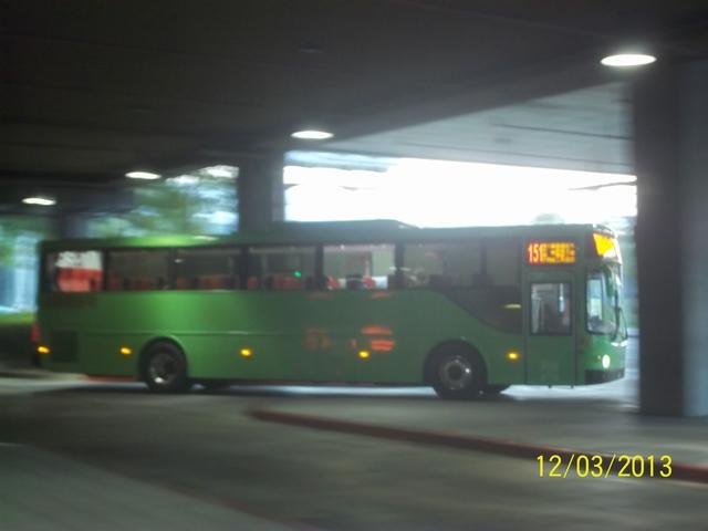公車巴士-統聯客運集團:中台灣客運 152-U8