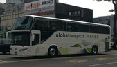 公車巴士-阿羅哈客運:阿羅哈客運    KKA-9051