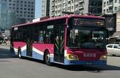 公車巴士-東南客運 & 建明客運:東南客運    KKA-6561