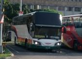 公車巴士-三重客運:三重客運    KKA-2795