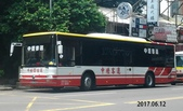 公車巴士-中壢客運:中壢客運     699-U7