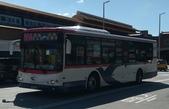公車巴士-中興巴士企業集團:淡水客運    KKA-0072