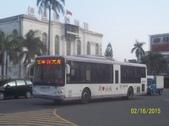 公車巴士-三地企業集團:府城客運  430-U9