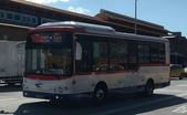 公車巴士-中興巴士企業集團:淡水客運    KKA-8962