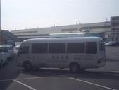公車巴士-旅遊遊覽車( 紅牌車 ):旅遊遊覽車  637-CC