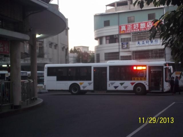 公車巴士-豐原客運:豐原客運 742-FX