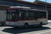 公車巴士-中興巴士企業集團:淡水客運    KKA-8931