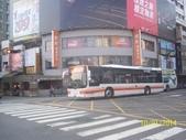 公車巴士-台中客運:台中客運  700-U8
