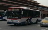公車巴士-中興巴士企業集團:淡水客運   KKA-0071