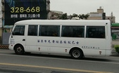 其他公車巴士相簿:苗栗市公所 社區公務車 820-U7