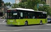 公車巴士-大都會客運:大都會客運    KKA-0810