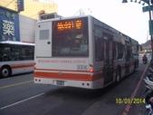 公車巴士-台中客運:台中客運  699-U8