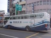公車巴士-旅遊遊覽車( 紅牌車 ):旅遊遊覽車  892-CC