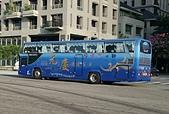 公車巴士-旅遊遊覽車( 紅牌車 ):旅遊遊覽車   KAE-877