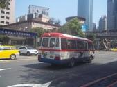 公車巴士-中興巴士企業集團:指南客運  152-FR