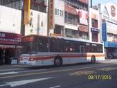 公車巴士-台中客運:台中客運  589-U8