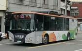 公車巴士-台中客運:台中客運    EAA-819