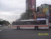 公車巴士-台中客運:台中客運  580-U8