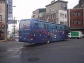 公車巴士-旅遊遊覽車( 紅牌車 ):旅遊遊覽車  705-WW
