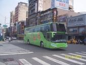 公車巴士-統聯客運集團:統聯客運   203-W2