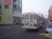 公車巴士-新營客運:新營客運  501-U9