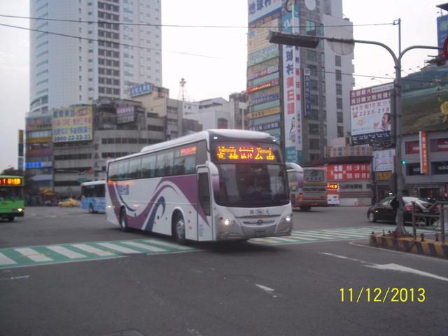 公車巴士-國光客運:國光客運 757-FY