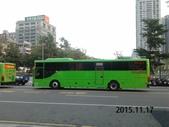公車巴士-統聯客運集團:中台灣客運    KKA-6018