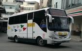 公車巴士-豐原客運:豐原客運    FAE-806