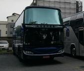 公車巴士-旅遊遊覽車( 紅牌車 ):旅遊遊覽車  KAA-0893