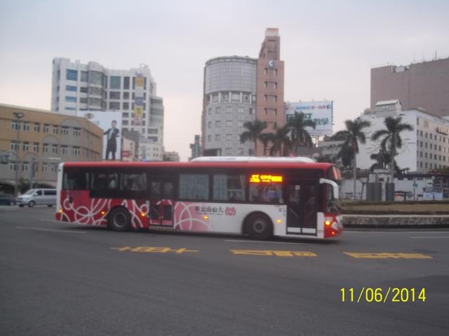 公車巴士-興南客運:興南客運  427-U9