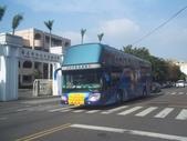 公車巴士-旅遊遊覽車( 紅牌車 ):旅遊遊覽車  689-BB