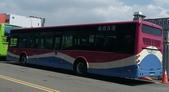 公車巴士-東南客運 & 建明客運:東南客運    KKA-6563