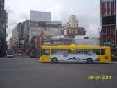 公車巴士-全航客運:全航客運 EAA-605