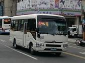 公車巴士-東南客運 & 建明客運:建明客運    KKA-6560