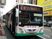 公車巴士-新竹客運:新竹客運    FAD-272