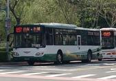 公車巴士-三重客運:三重客運     FAD-155