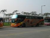 公車巴士-旅遊遊覽車( 紅牌車 ):旅遊遊覽車    877-V8