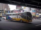 公車巴士-旅遊遊覽車( 紅牌車 ):旅遊遊覽車  257-YY