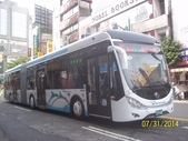 公車巴士-台中客運:台中客運    KKA-6233